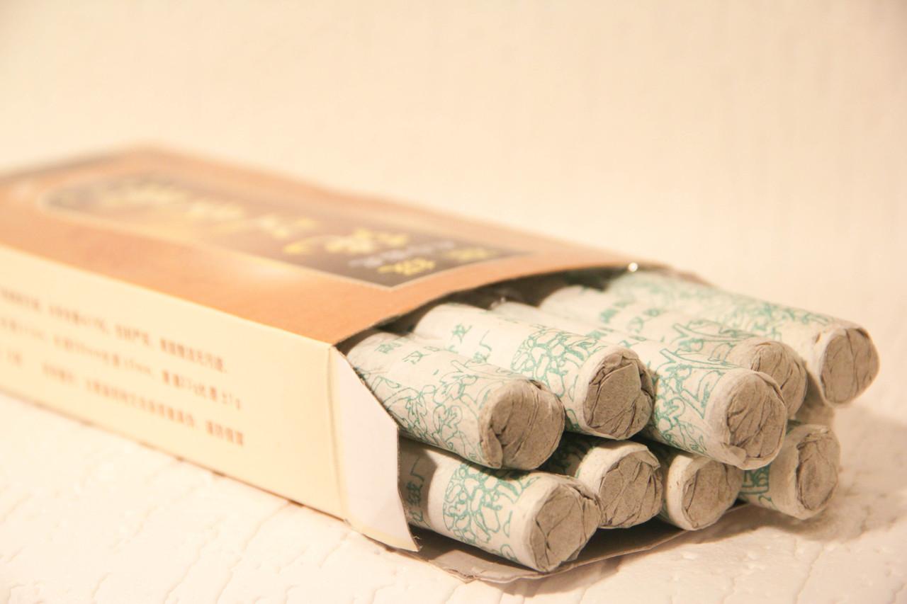 полынная сигара
